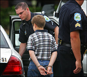 Abortion Foes Let Their Own Kids Get Arrested Talkleft